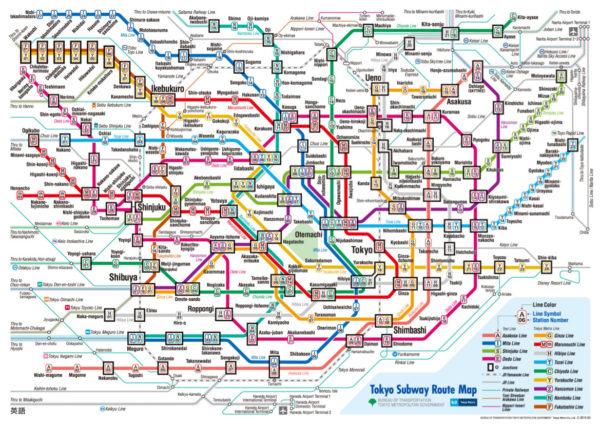 metros-mundo-simbolos-curiosidades-metro-tokio