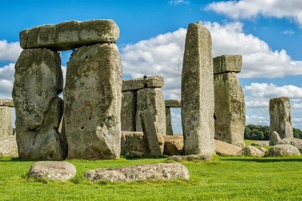 Stonehenge origen