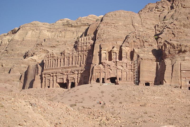tumbas reales