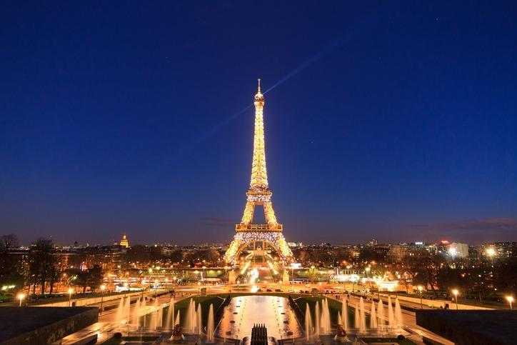 La Torre Eiffel: París a sus pies - LocuraViajes.com