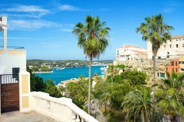 Menorca mahon