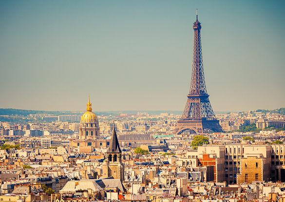 los-mejores-destinos-de-vacaciones-2014-paris