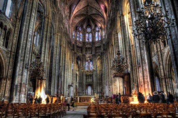 catedral-de-bourges