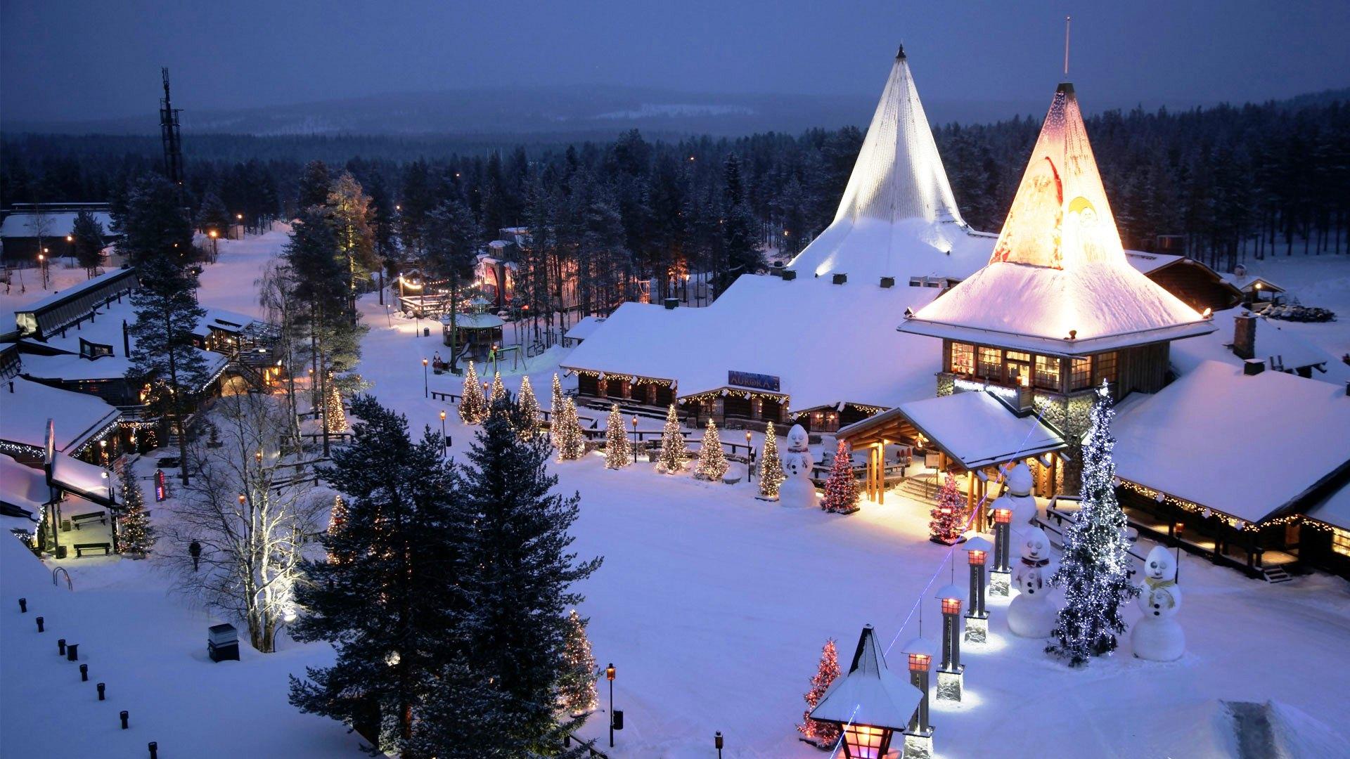 lugares-para-viajar-en-navidad-2014-rovaniemi-finlandia