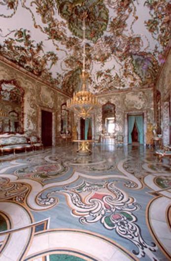 Sala de Gasparini