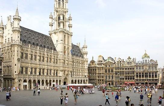 La-Grand-Place