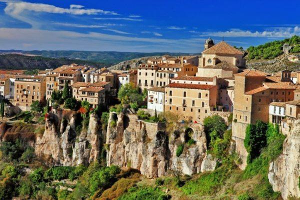 Excursiones desde madrid cuenca