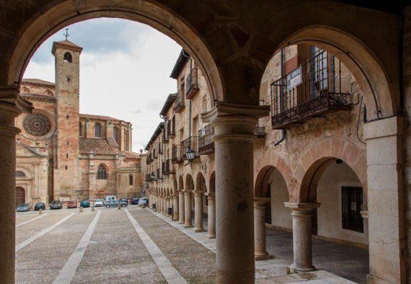 Excursiones desde madrid siguenza