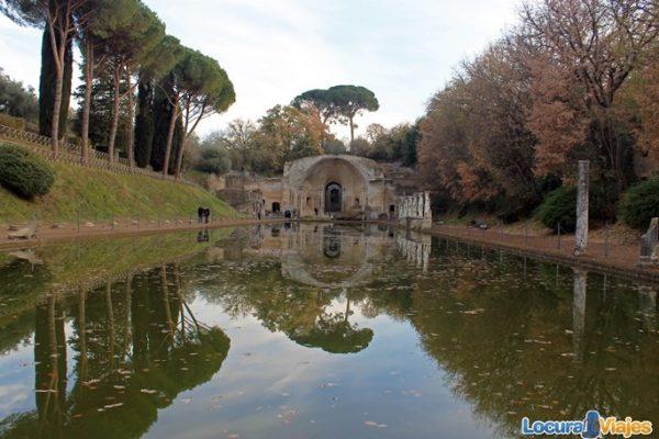 villa-adriana-canopo-tivoli