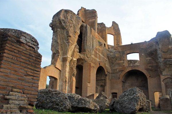 villa-adriana-tivoli-ruinas
