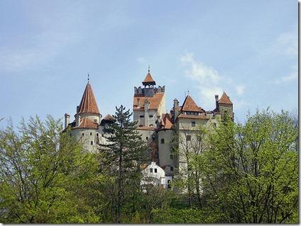 Transilvania, turismo de leyenda en Rumanía