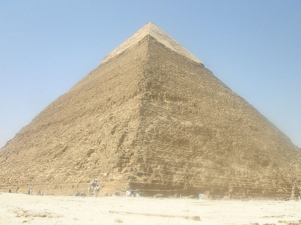 piramide jafra