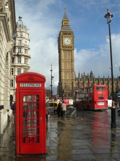 Curiosidades Londres