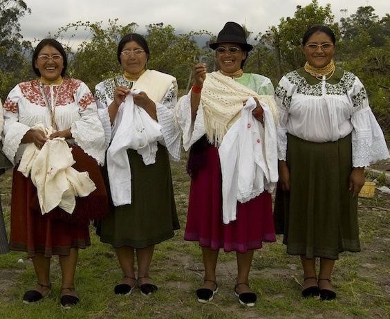 mujeres-ecuatorianas
