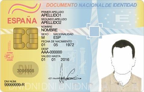 Qué hacer si pierdo el documento de identidad en un viaje