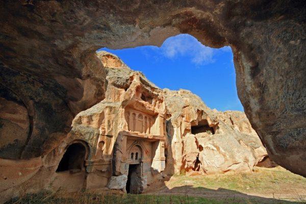 Capadocia turismo
