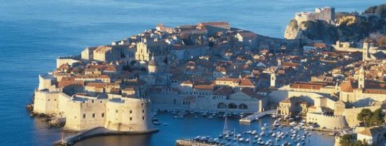Murallas de Dubrovnik (Croacia)