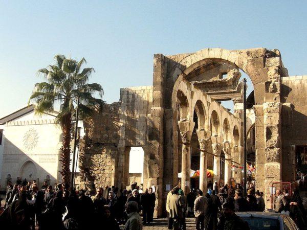 damasco-ruinas-templo-jupiter