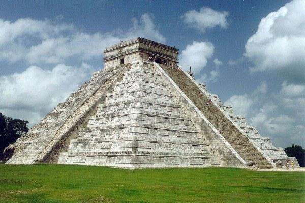 las-nuevas-7-maravillas-del-mundo-Chichén-Itzá-México
