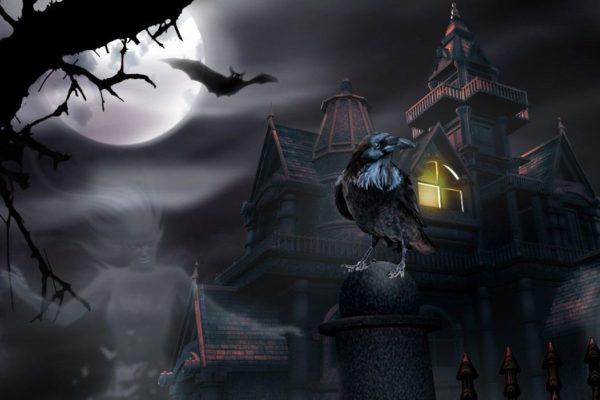 Halloween en seis ciudades y destinos embrujados