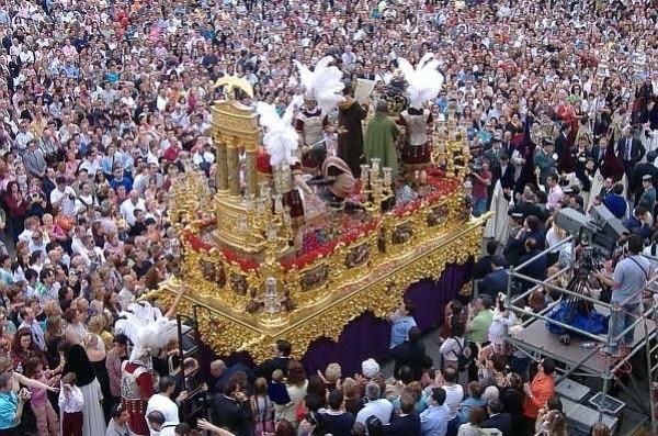 Semana Santa En Sevilla 2021 Locuraviajes Com