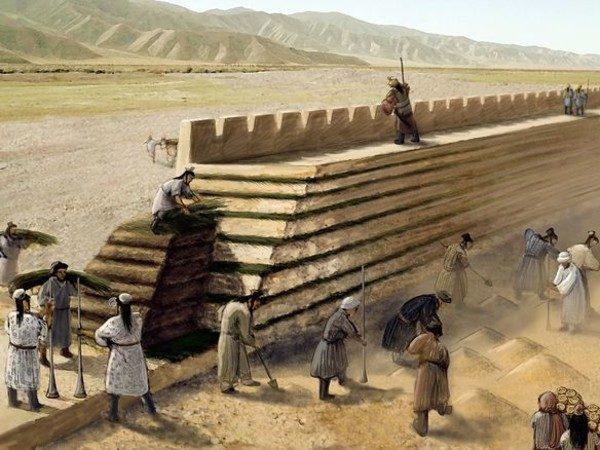 La Gran Muralla China Historia Imperial Locuraviajes Com