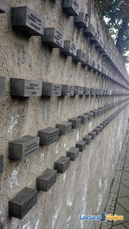 frankfurt cementrerio judio