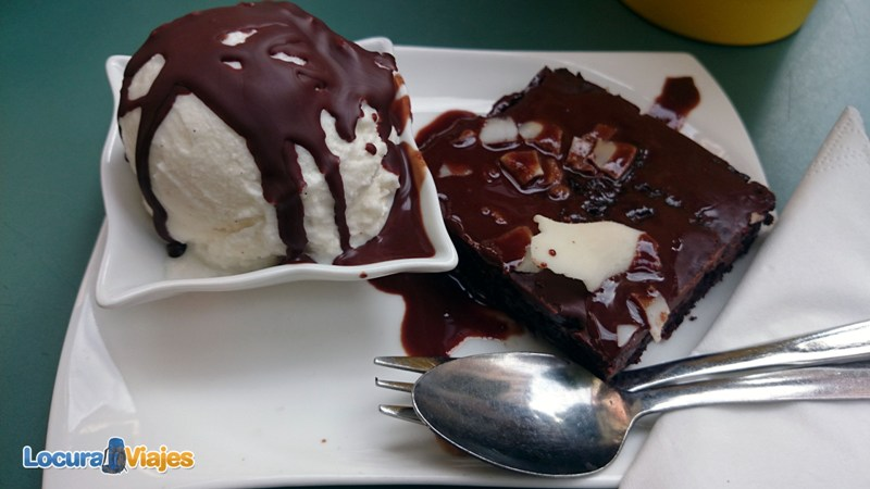 frankfurt heladeria mint
