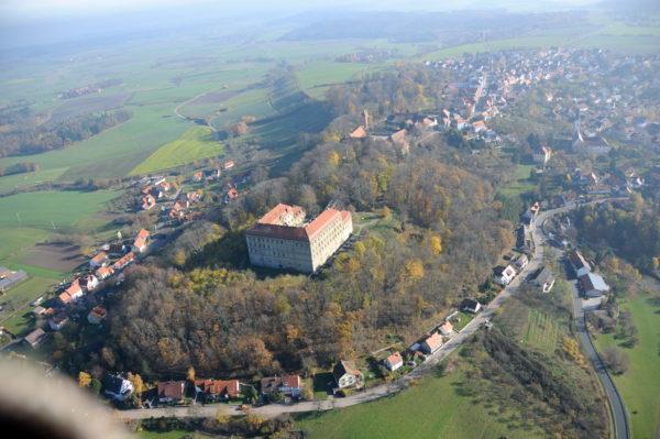 Schillingsfürst-alemania