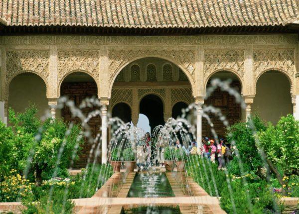 viajes-romanticos-espana-alhambra