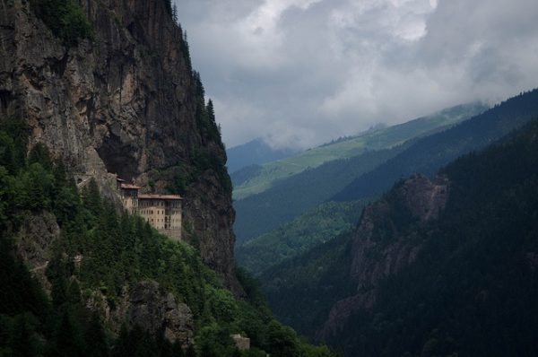 monasterio-sumela-turquia