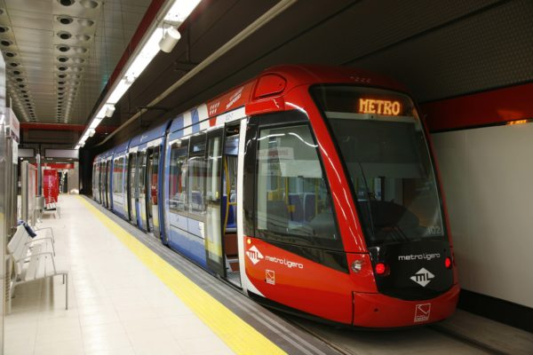 viajar-solo-por-espana-metro