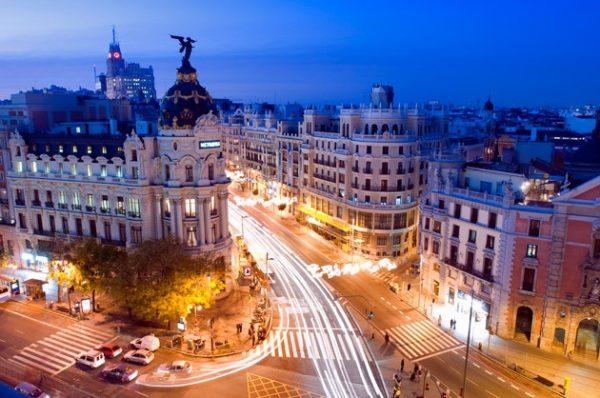MADRID: UNA GUÍA CON 30 ATRACTIVOS TURÍSTICOS RECOMENDADOS