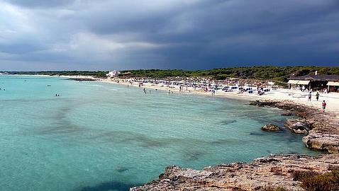 las-300-mejores-playas-de-espana-y-portugal-10-mejores-playa.es-trenc-mallorca