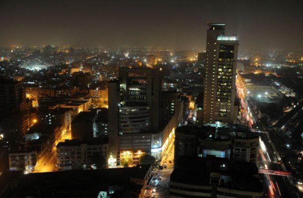 La Nueva Karachi