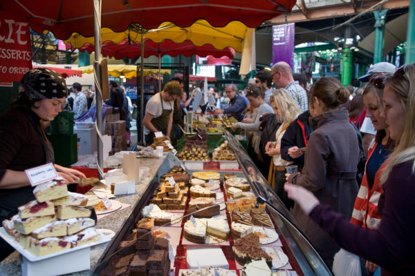 comer-barato-en-londres-Borough-Market