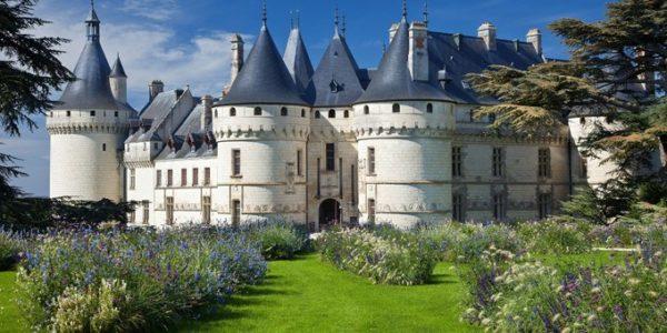 Chaumont-sur-Loire.