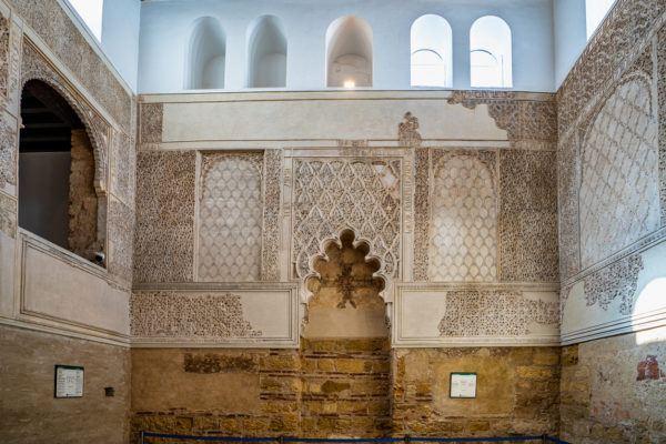 Que ver juderia cordoba sinagoga