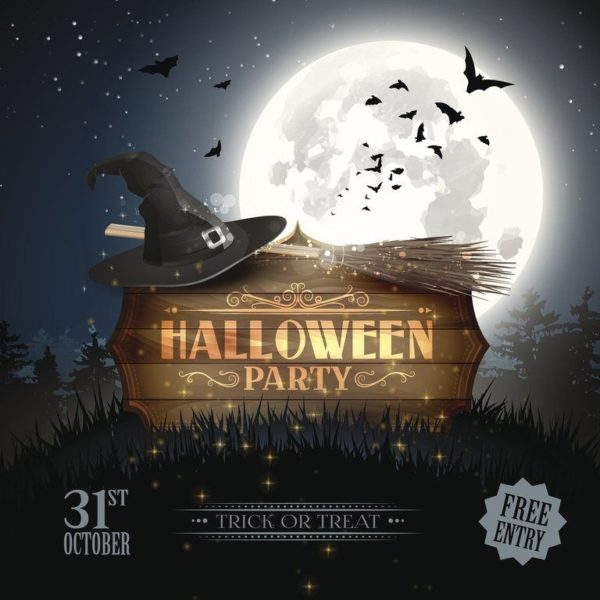 Donde salir de fiesta por Madrid en Halloween aventuras terrorificas
