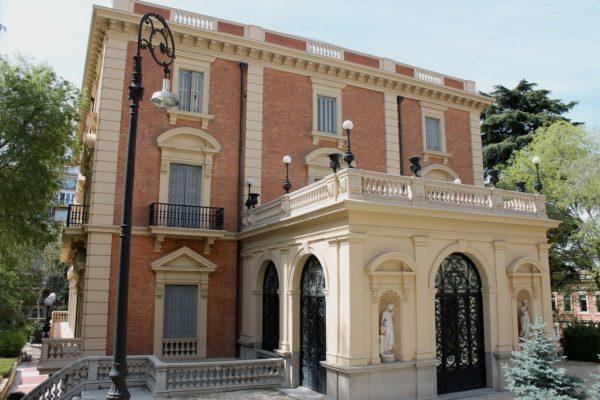 Museo Lázaro Galdiano Obras Precio Y Horarios Locuraviajes Com