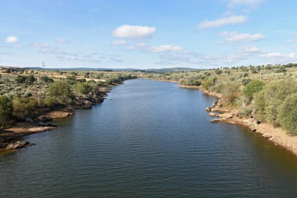 Sierra culebra rio tera
