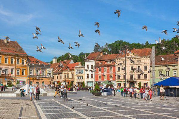 Transilvania turismo de leyenda en rumania brasov