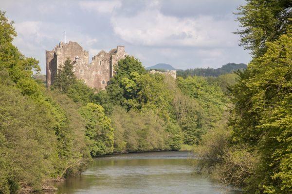 mejores-castillos-de-escocia-castillo-doune-istock