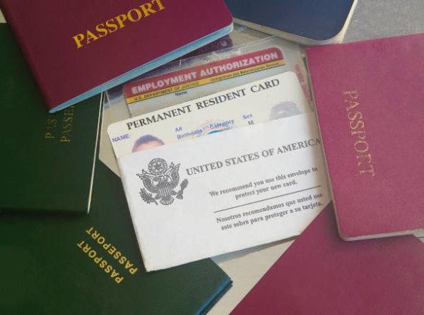 Conseguir visa de trabajo para trabajar en usa