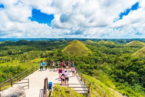que-hacer-en-filipinas-en-12-dias-bohol-istock