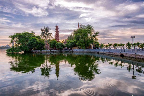 paises-baratos-para-vivir-hanoi-istock
