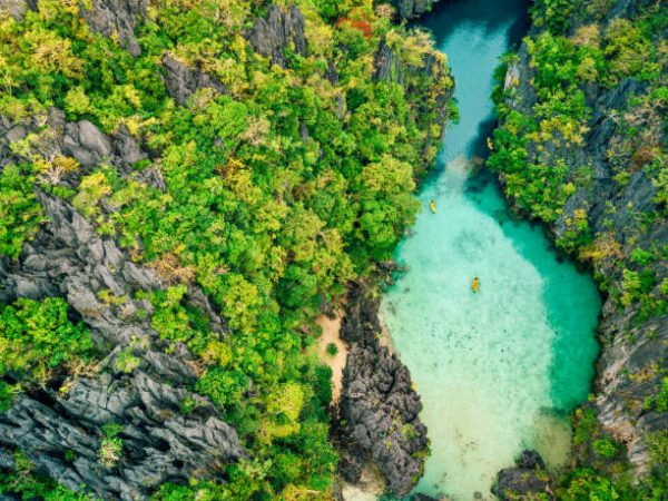 Las mejores rutas para hacer por el sur de asia indonesia filipinas