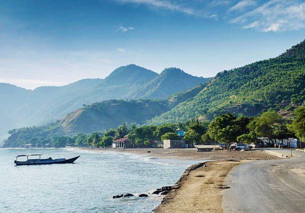 Las mejores rutas para hacer por el sur de asia indonesia timor oriental