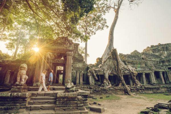 Las mejores rutas para hacer por el sur de asia