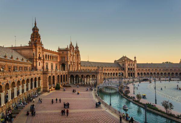 ciudades-mas-visitadas-de-espana-sevilla-istock